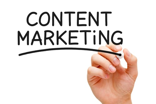 Advertise Your Online Business Through Content Marketing