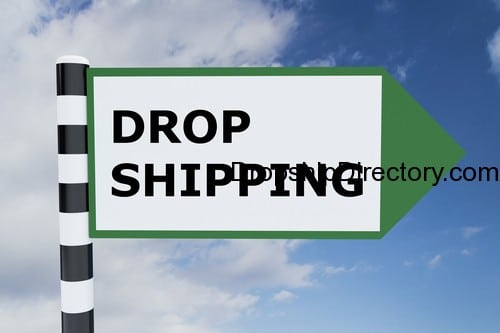Basic Facts about Dropshipping